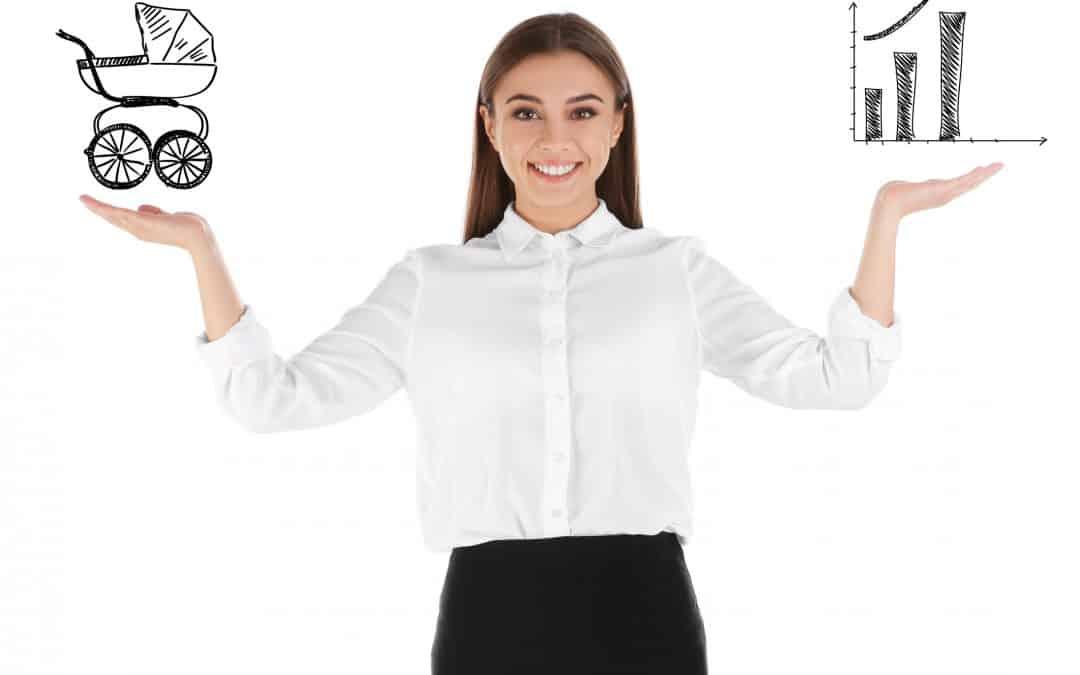 Werk-privé balans verbeteren