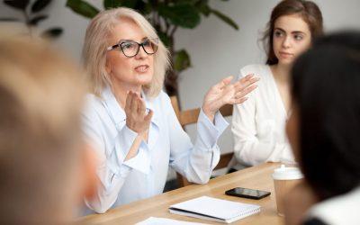 Coachend leiderschap ontwikkelen
