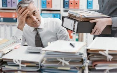 Workload verminderen